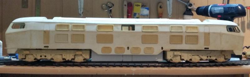 Diesellok V320 / Spur1 V320_r10