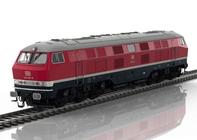 Diesellok V320 / Spur1 - Seite 2 V_32010