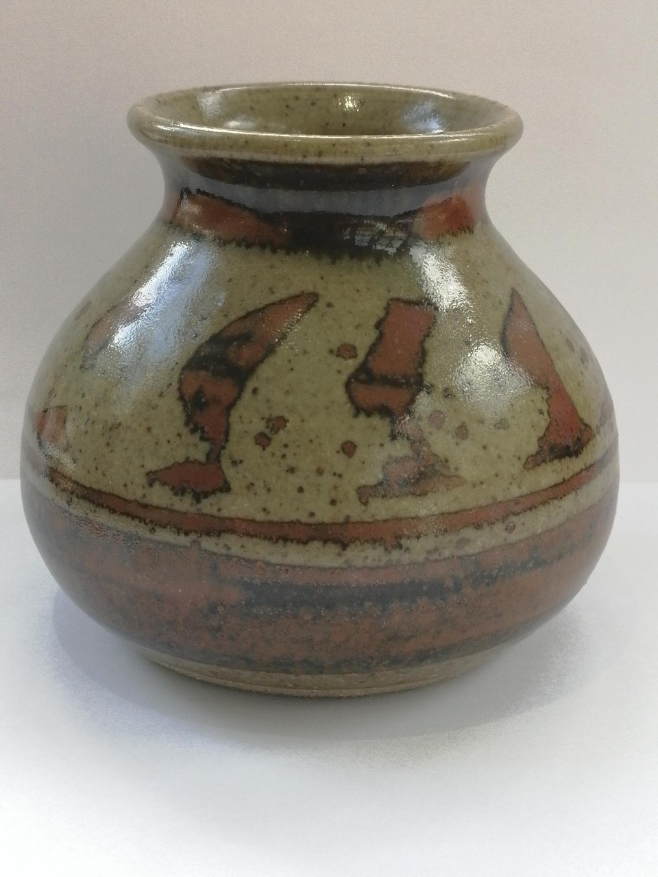 Bryan and Julie Newman, Aller Pottery (Somerset) - Page 2 Thumbn10