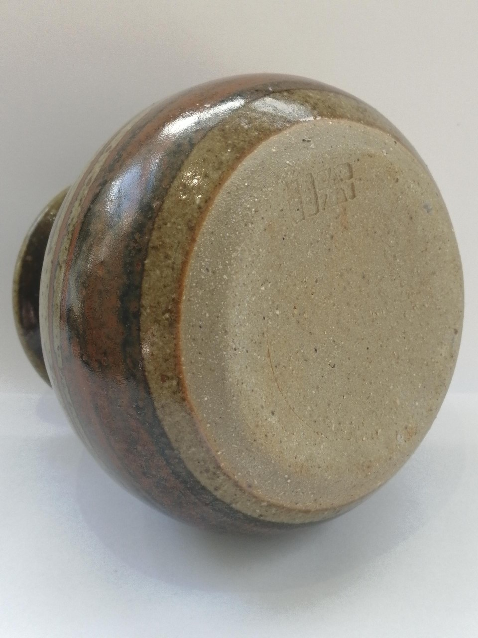 Bryan and Julie Newman, Aller Pottery (Somerset) - Page 2 Thumbn11