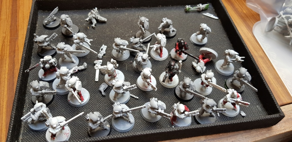 [A VENDRE] Figurines Warhammer 20180416