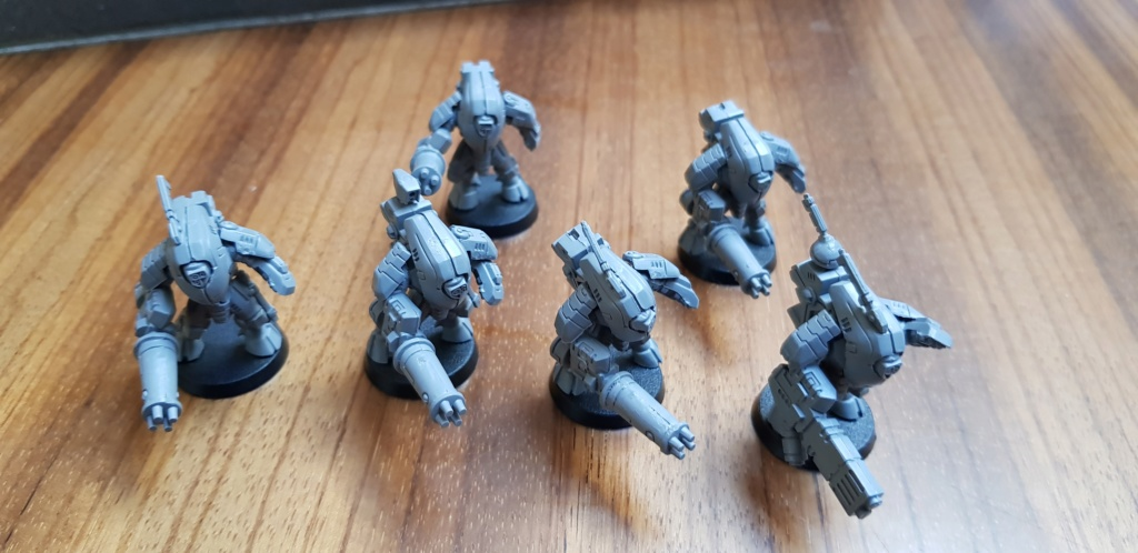[A VENDRE] Figurines Warhammer 20180419