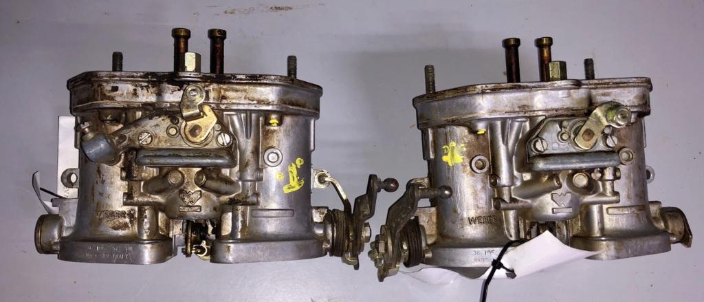 Webber 36 idf 1794cf10