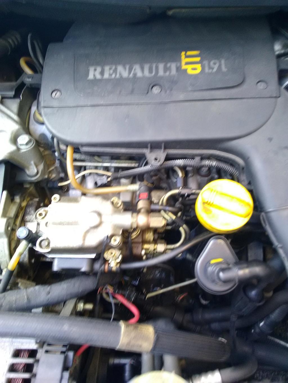 [ Renault scenic 1.9 dti an 2001 ] Fuite gasoil Img_2010