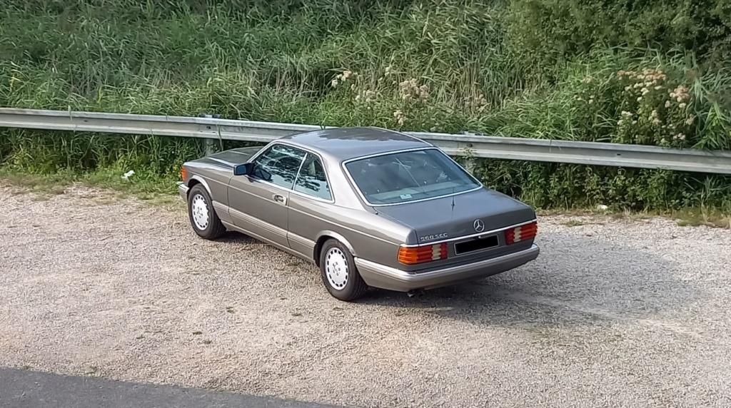 Daf - Mercedes 560 SEC (1988) - Page 5 20210910