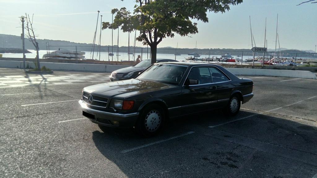 Daf - Mercedes 560 SEC (1988) - Page 3 Dsc_7510
