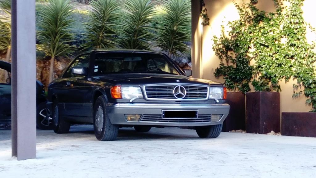 Daf - Mercedes 560 SEC (1988) - Page 3 Dsc_7515