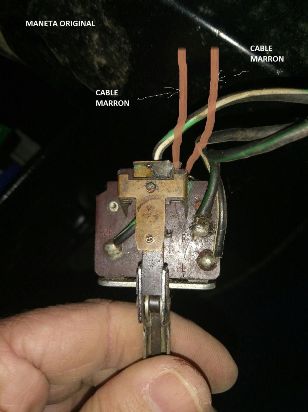 luces largas fijas en vw t2 A/B P9030410