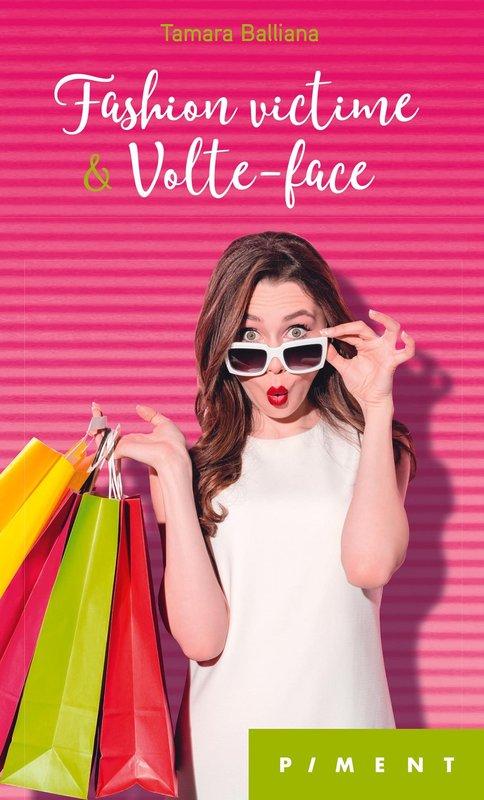 Bay Village - tome 3 : Fashion victime & volte-face de Tamara Balliana  Fashio10