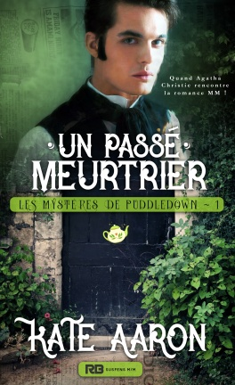 Les Mystères de Puddledown - tome 1 : Un passé meurtrier de Kate Aaron  Les_my11