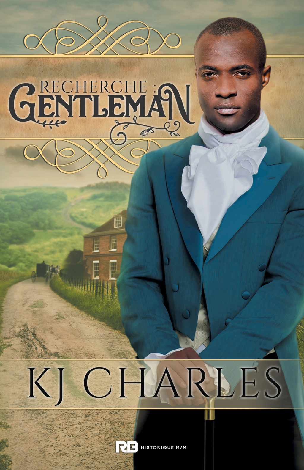 Recherche : gentleman de K.J. Charles Recher10