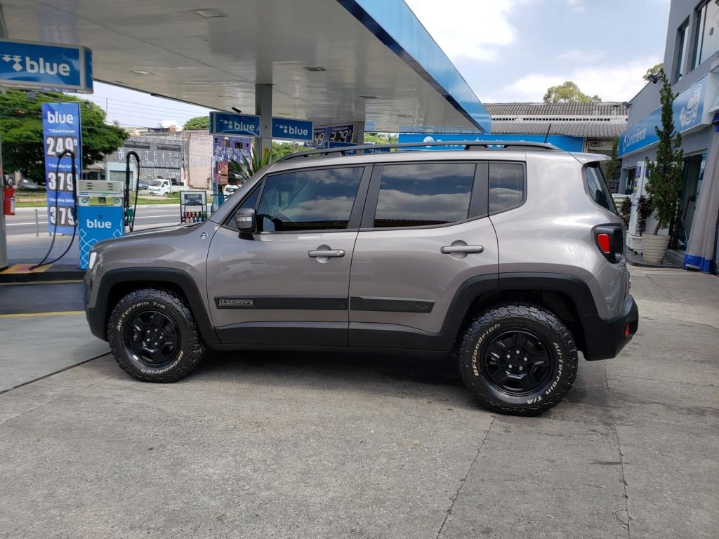 Mudança de pneus - Jeep Renegade Sport 4x4 Diesel  - Página 4 Renega10