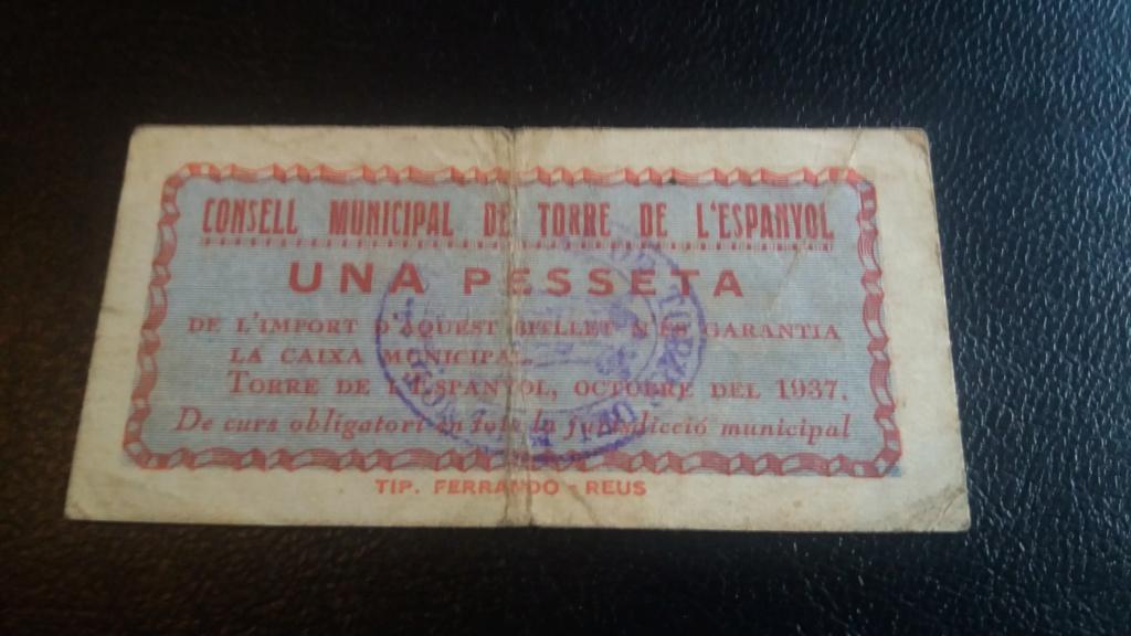 1 peseta torre de l'espanyol 20190416