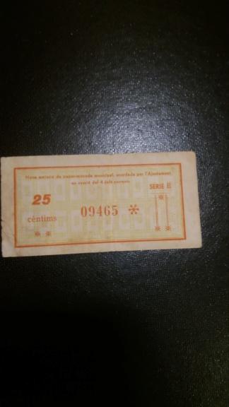 L' Ametlla de Mar, 1937 20190530