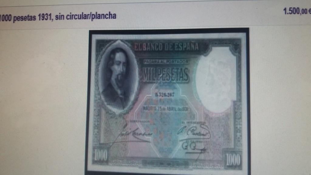 1000 Pesetas Jose Zorrilla precios y estimaciones  - Página 8 20190814