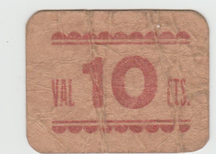 Identificación Billete Val_1010