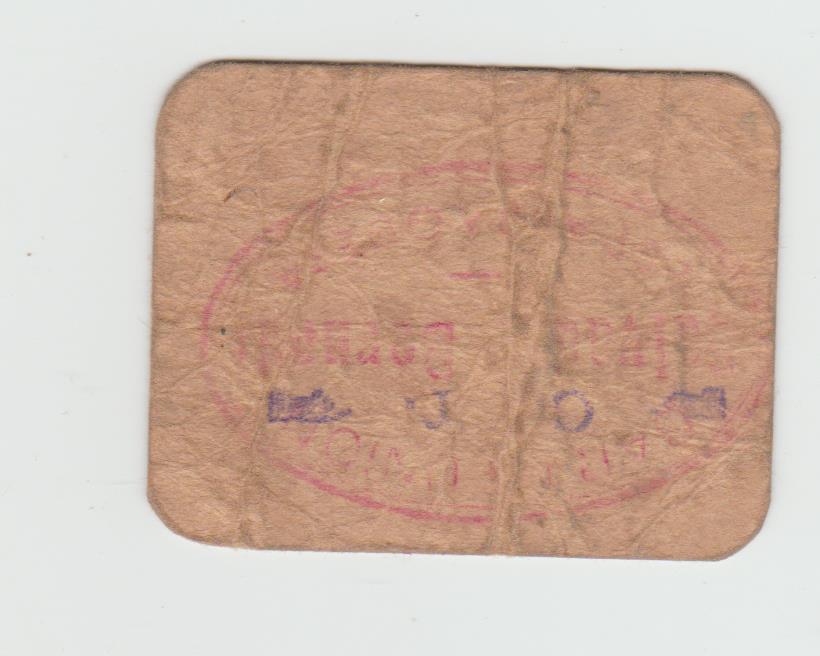 Identificación Billete Val_1110