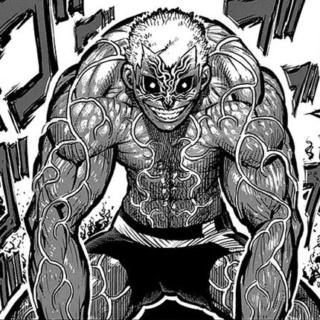 [C.J] Kotaro Kengan10