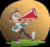 اعلان المواقع و التطبيقات