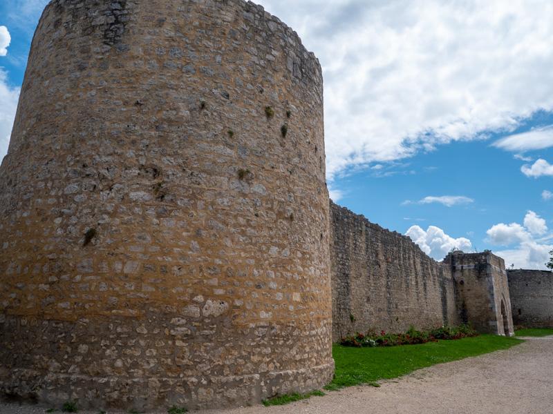 Château de Brie Comte Robert 2019-011