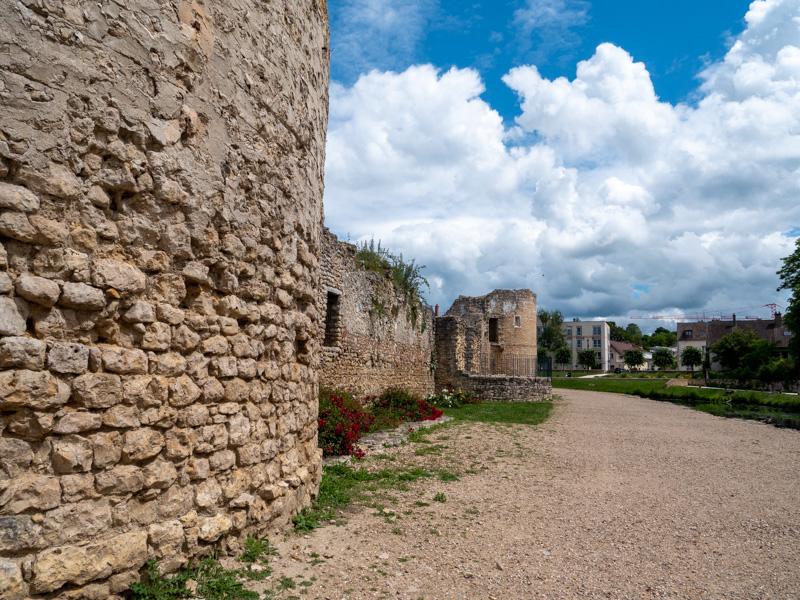 Château de Brie Comte Robert 2019-013