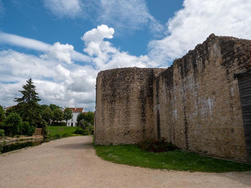 Château de Brie Comte Robert 2019-015