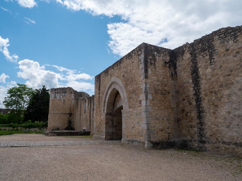 Château de Brie Comte Robert 2019-016