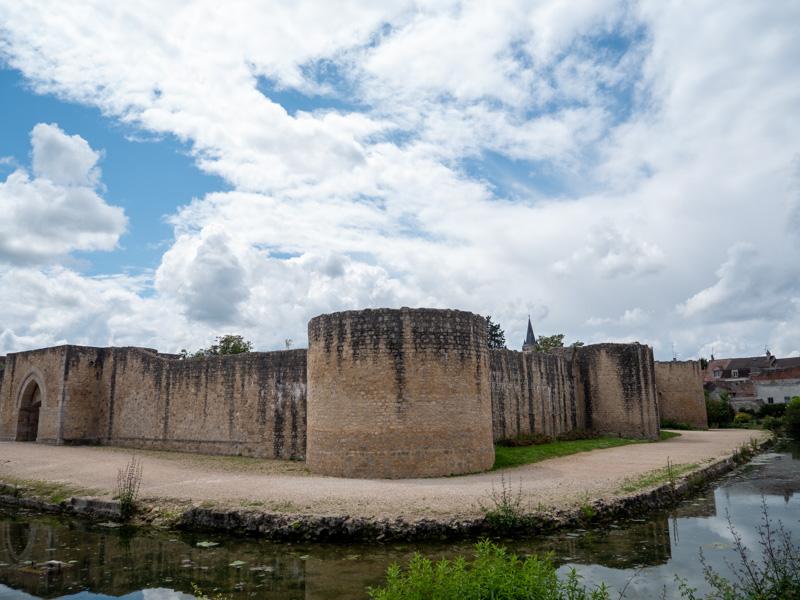 Château de Brie Comte Robert 2019-017
