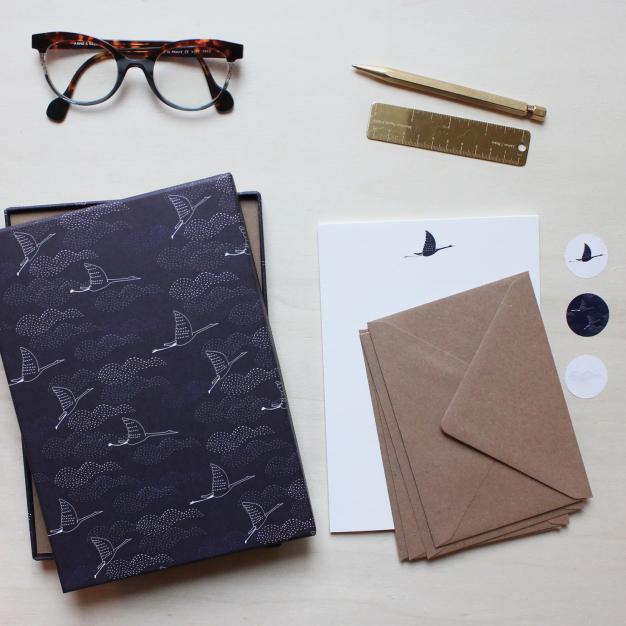 Papeterie - Papiers que nous aimons Vol-de11