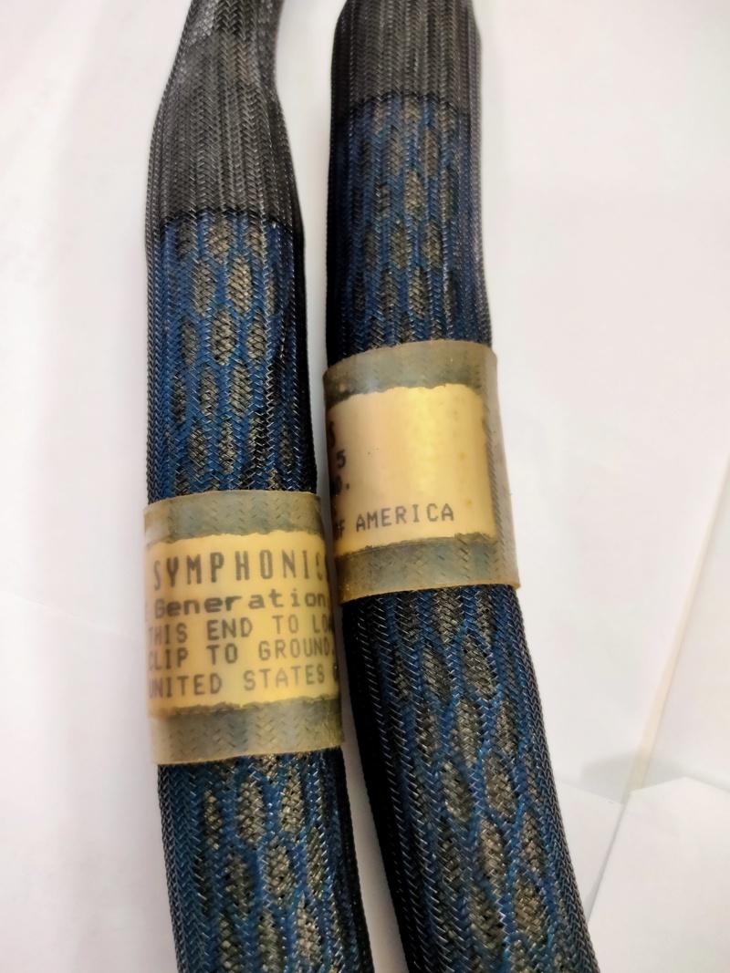 Aural Symphonics (used) Sold Img20213