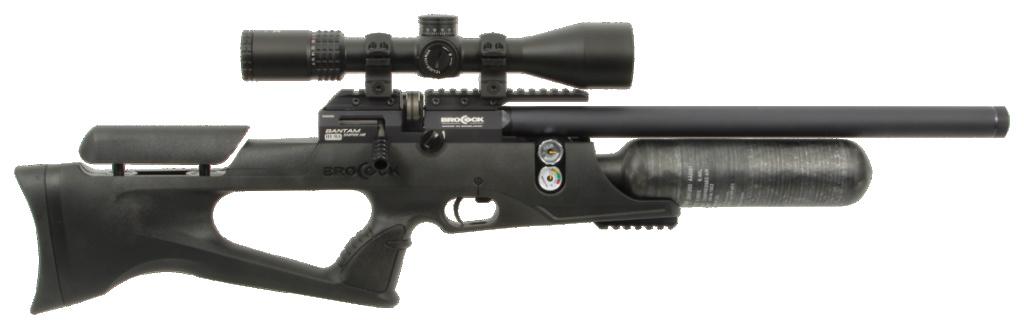 Avis / Conseils / Brocock Bantam Sniper HR HiLite 177 63296110