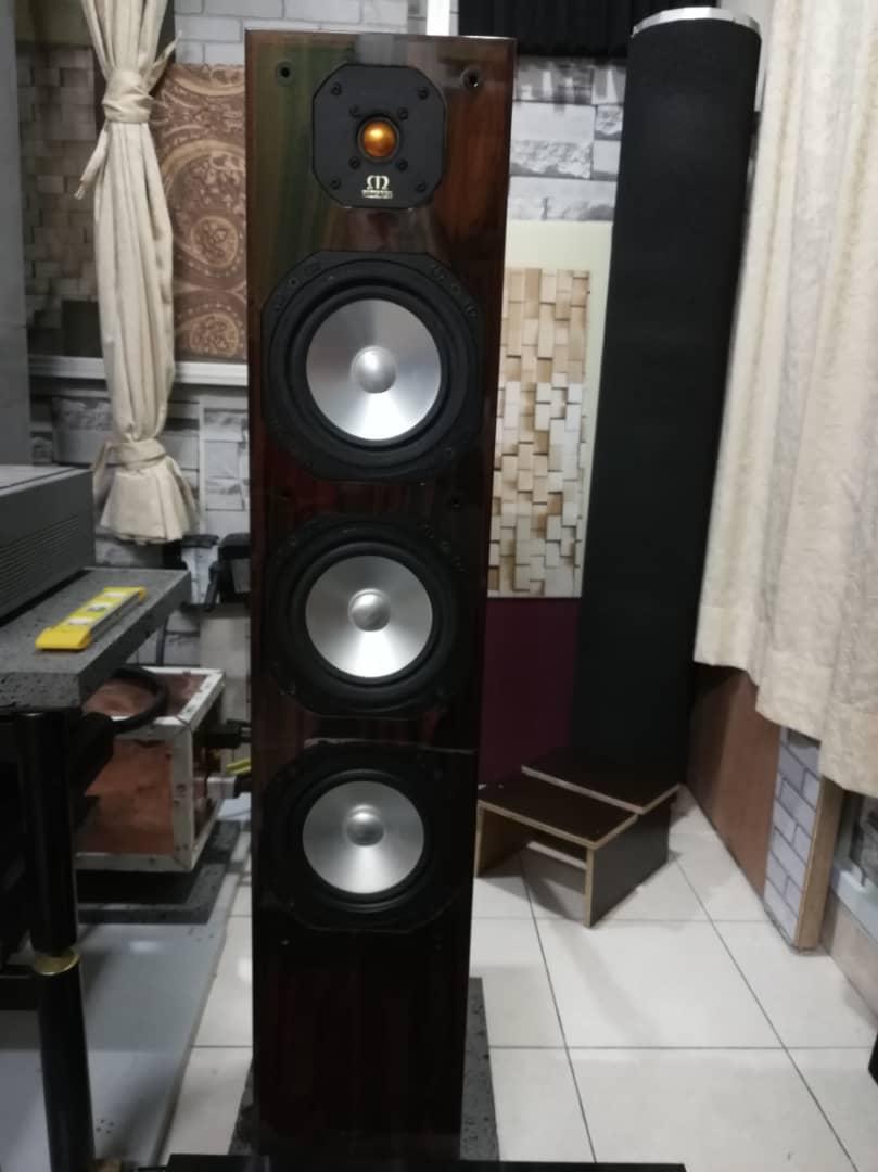 Monitor Audio Studio 50 Whatsa34