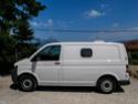 T5 2.0 140 ch - 2011 - 135 000 km - aménagé VASP P1180214