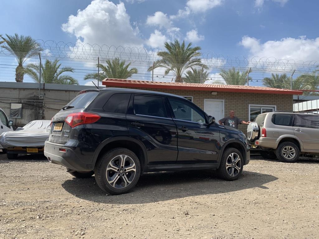 2018 AllGrip Vitara glxv from Israel A63a0210