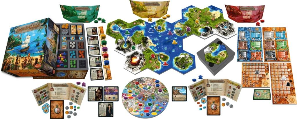 Archipelago un jeux qu'il est bien Archip10
