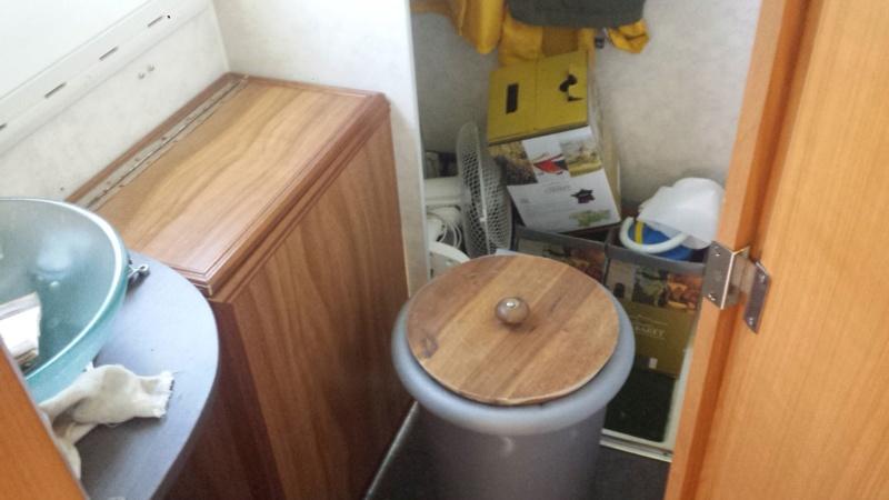 Toilettes séches, vos solutions 20200555