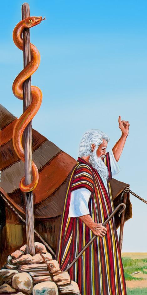 Le serpent de cuivre - Page 2 11019711