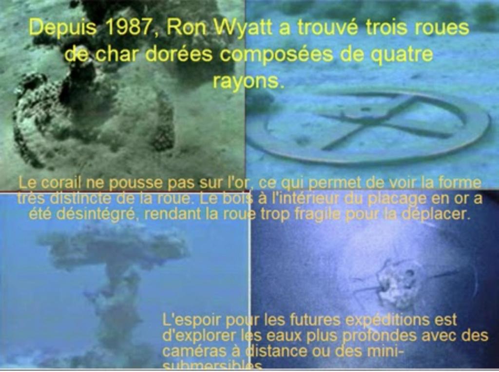PREUVES SOLIDE archéologiques de la BIBLE - Page 3 22147f10