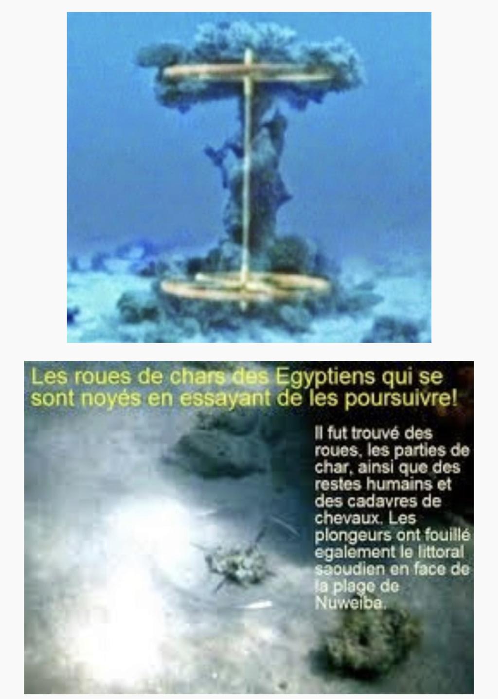 PREUVES SOLIDE archéologiques de la BIBLE - Page 3 24299510
