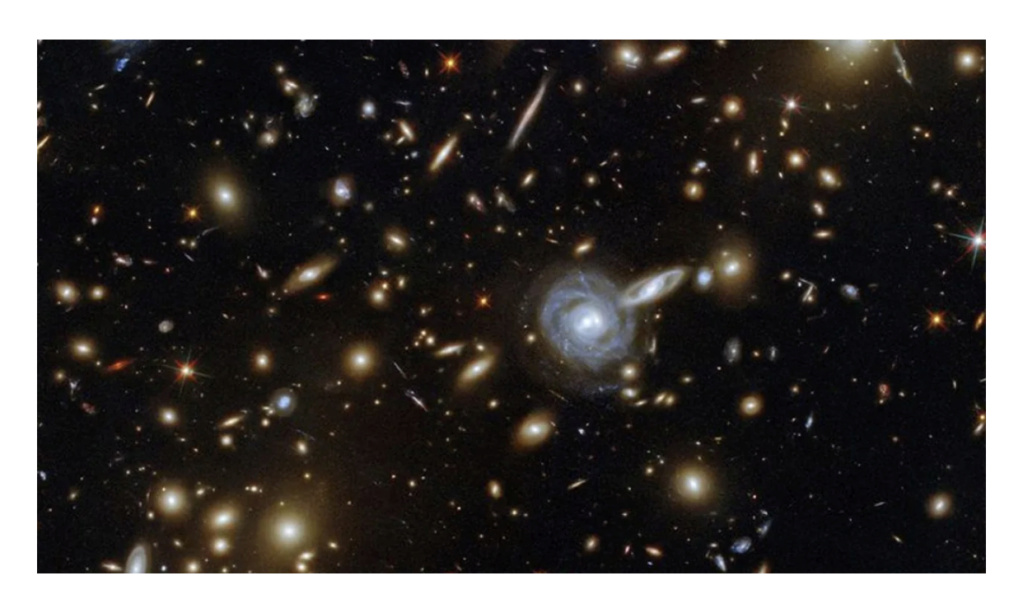 L'UNIVERS un spectacle magnifique - Page 2 572d8310