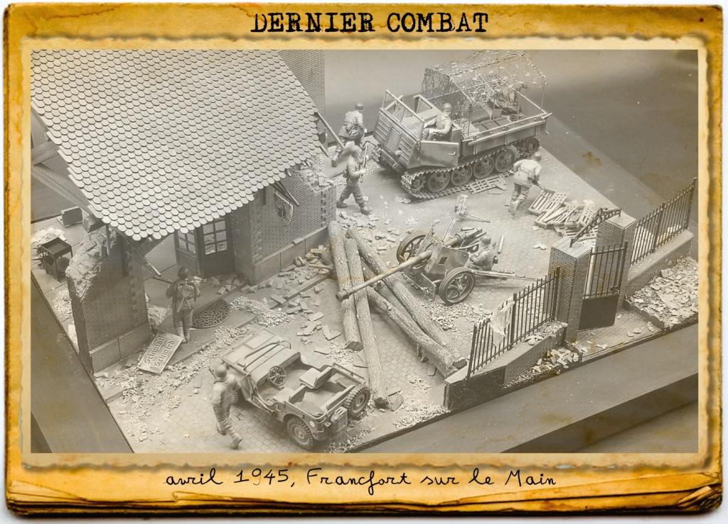 """DERNIER COMBAT"" RSO et PAK 40 - REVELL - JEEP ITALERI - FIGURINES TAMIYA - 1/35 - FINI PAGE 2 - Page 2 001_im10"