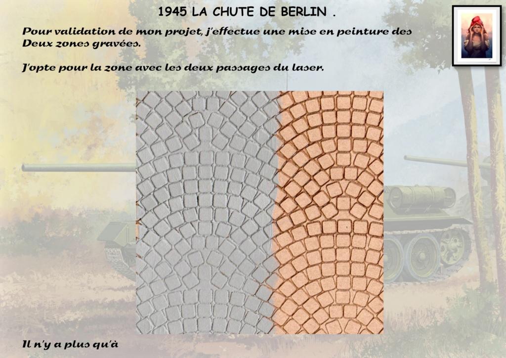 """1945 LA CHUTE DE BERLIN""  - T34 ACADEMY - JEEP ITALERI - FIGURINES TAMIYA 1/35  - Page 9 16010"