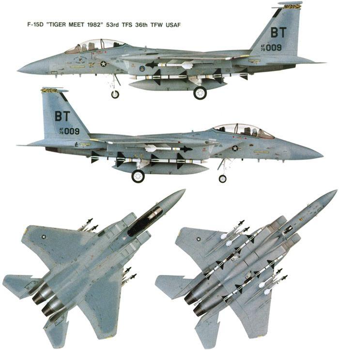 From the box - MC DONNELL DOUGLAS F15 EAGLE - AIRFIX 1-72 *** Terminé en pg 5 - Page 3 87977b10