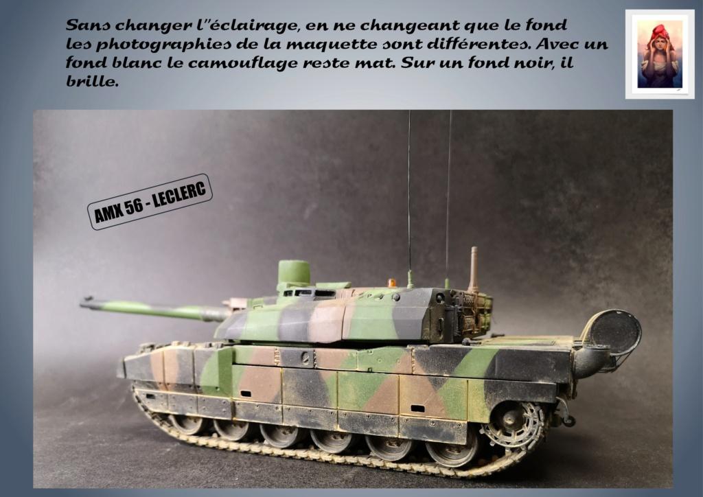 AMX 56 - LECLERC - HELLER 1/35 - FINI PAGE 7 - Page 5 Amx56194