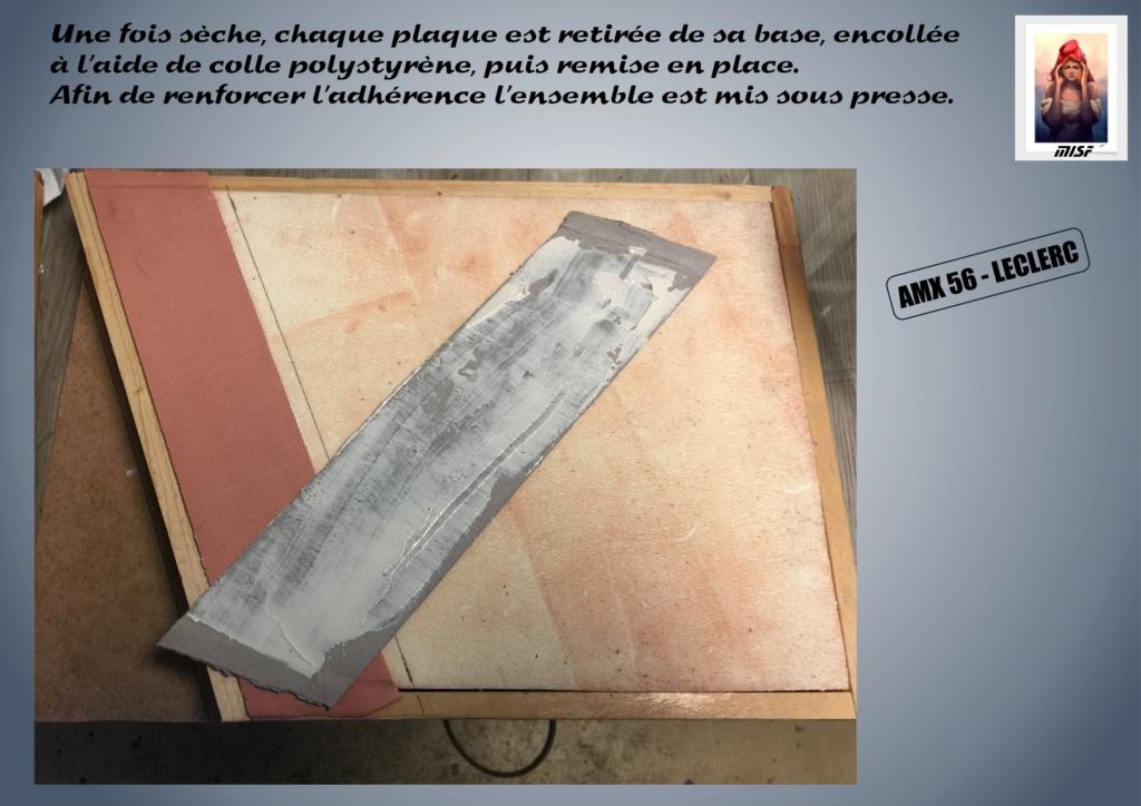 AMX 56 - LECLERC - HELLER 1/35 - FINI PAGE 7 - Page 6 Amx56207