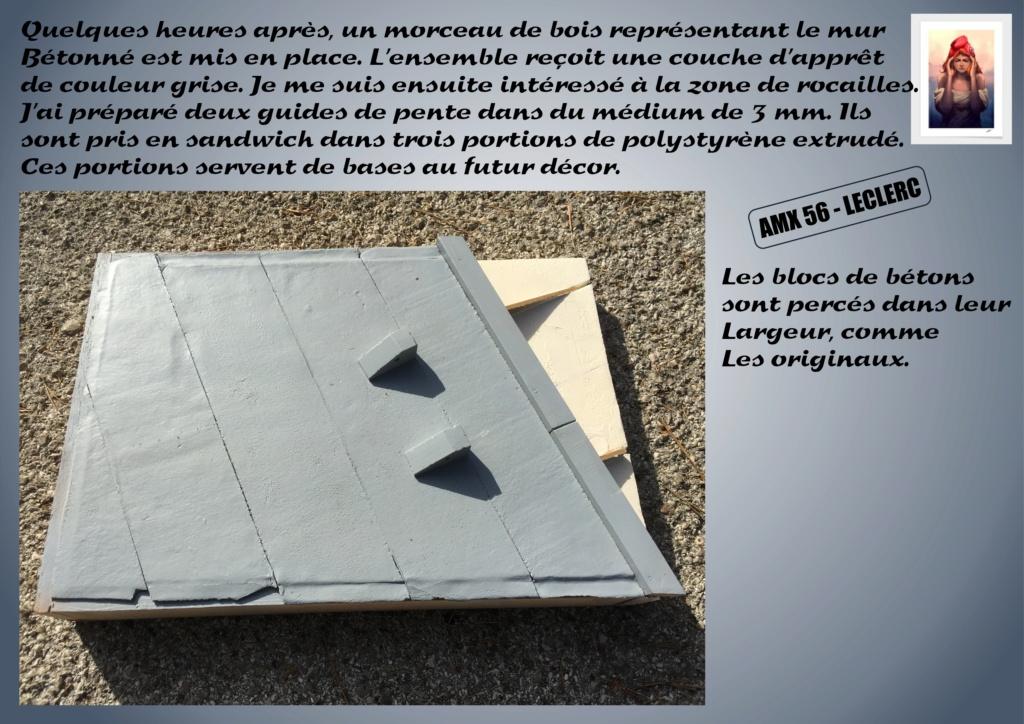 AMX 56 - LECLERC - HELLER 1/35 - FINI PAGE 7 - Page 6 Amx56208