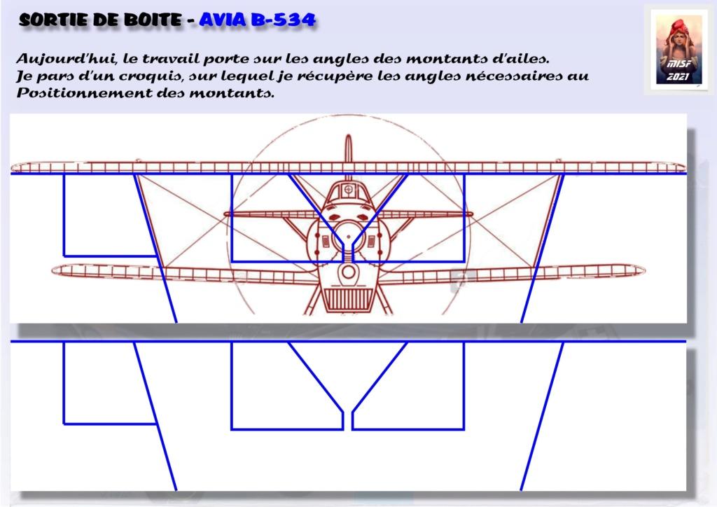 From the box - AVIA B-534 - KP - 1/72  - Page 2 Avia_039