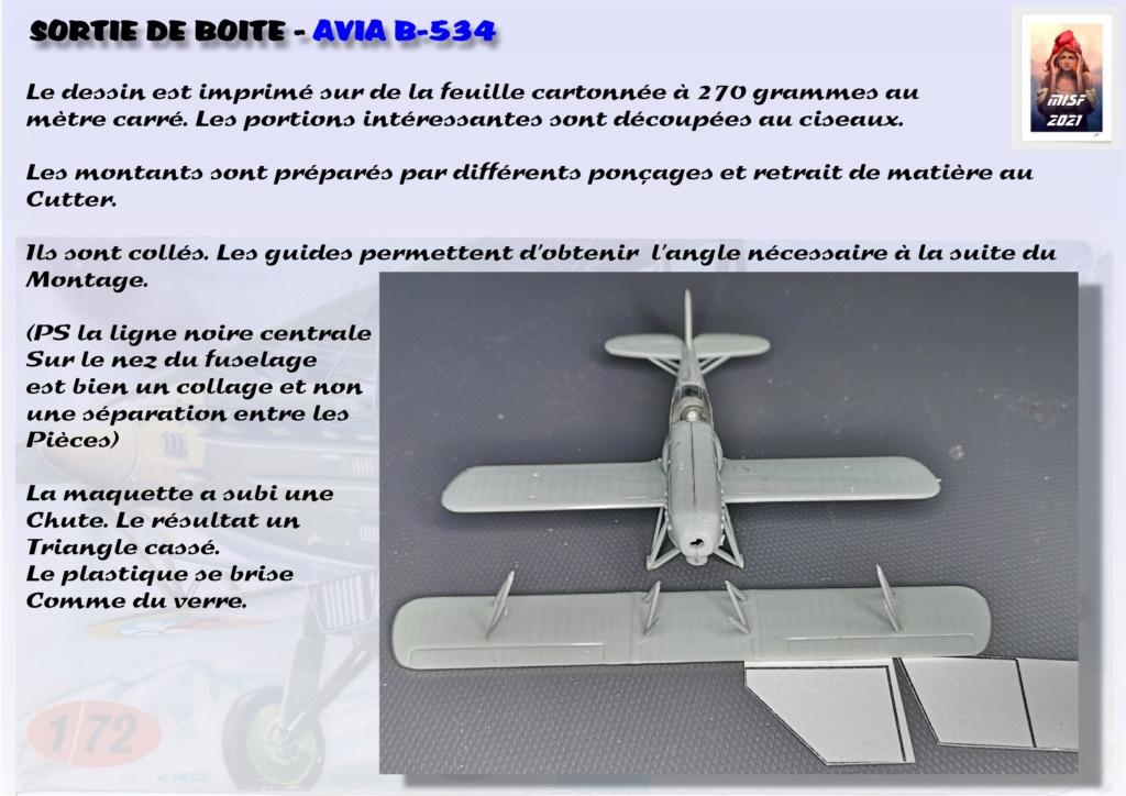 From the box - AVIA B-534 - KP - 1/72  - Page 2 Avia_040