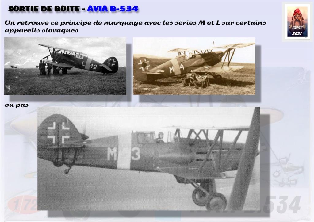From the box - AVIA B-534 - KP - 1/72  - Page 3 Avia_046