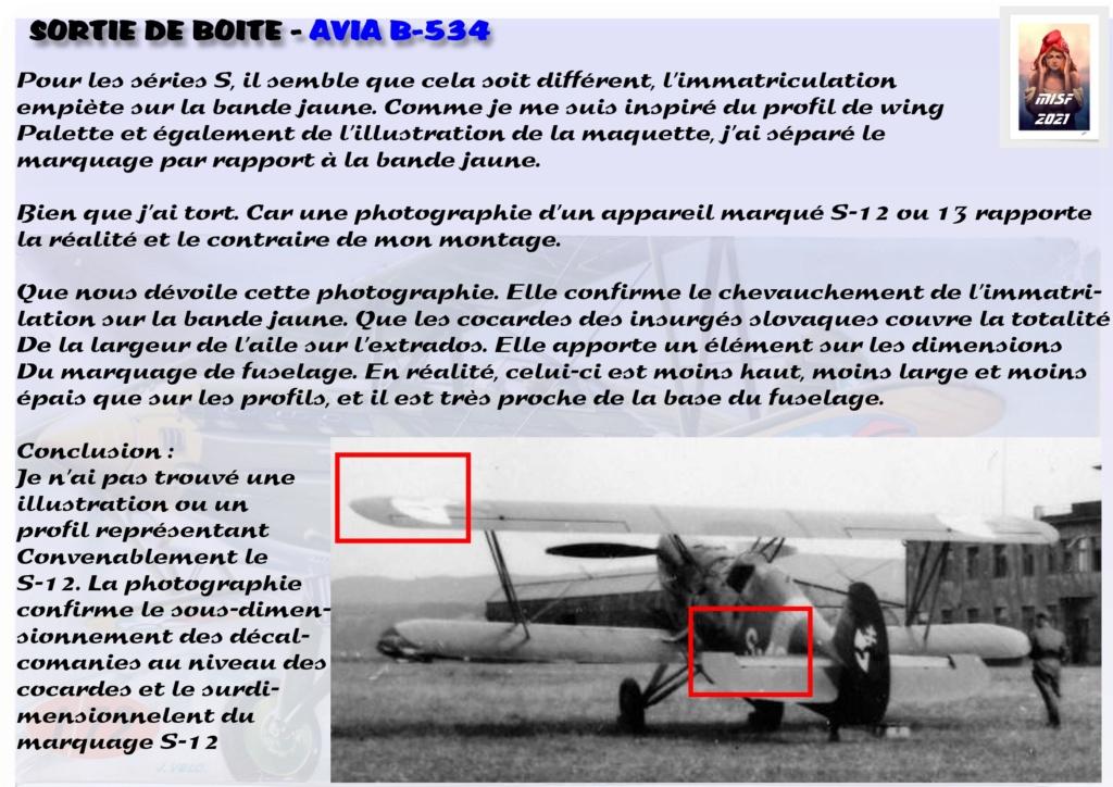 From the box - AVIA B-534 - KP - 1/72  - Page 3 Avia_048